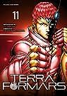Terra Formars, tome 11 par Sasuga