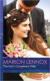 Book The Earl's Convenient Wife (Mills & Boon Hardback Romance) by Marion Lennox (2015-07-03)