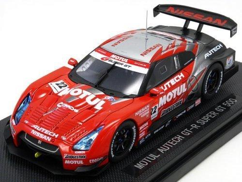 1/43 Motul Autech GT-R 2008   22 (japan import)