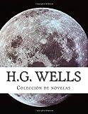 H. G. Wells, Colección, H. G. Wells, 1499580096