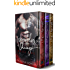 Werewolves of Chicago Boxed Set (Chicago Wolf Shifters Book 4)