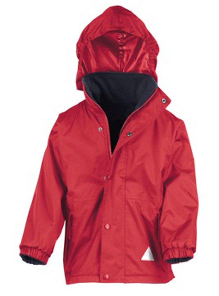 Kids Jacket-Reversible Storm Stuff, Waterproof Jacket BTC