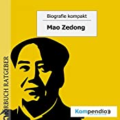 Mao Zedong (Biografie kompakt)   Robert Sasse, Yannick Esters