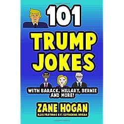 101 Trump Jokes