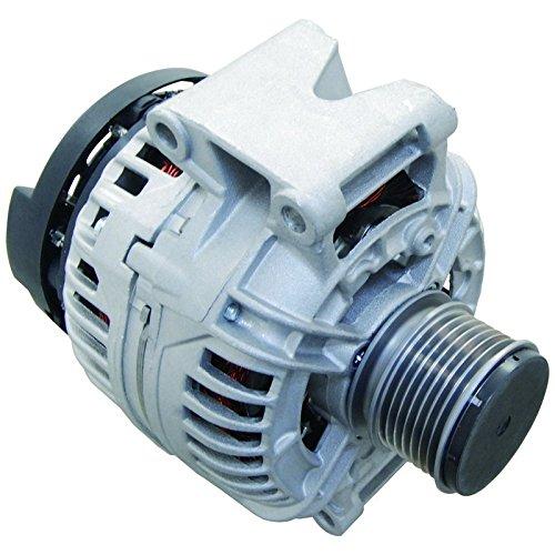 4 Professional Grade New Alternator ()