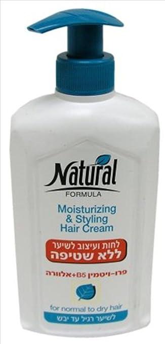 Провитамин б5 для волос