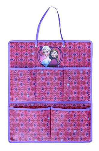 Disney Frozen 5 Pocket Hanging Organizer
