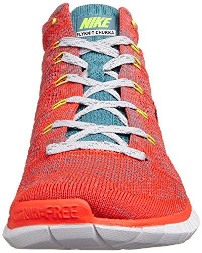 Nike Free Flyknit Chukka (639800-800)