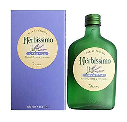 HERBISSIMO LAVANDA 300 ml