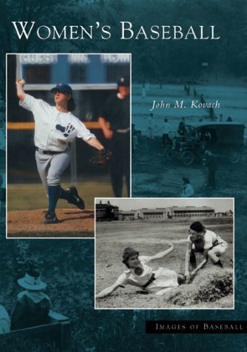 Women's Baseball  (Images of Baseball) pdf epub