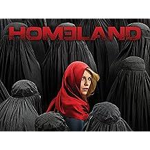 Homeland Season 4