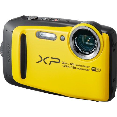Fujifilm FinePix XP120 Digital Camera by Fujifilm