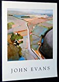 img - for John Evans: Recent Paintings, 2008 Exhibition Catalogue book / textbook / text book