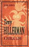 Tony Hillerman, John Sobol, 1550222147