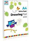 Anker SCVU/6 Kids Create A4 Drawing Pad, 60 Sheets
