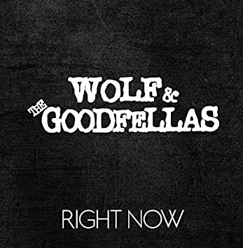 amazon right now wolf the goodfellas j pop 音楽