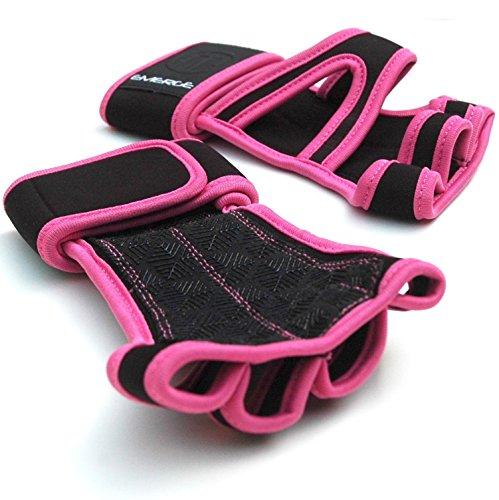 Cross Training Fitness Gloves Emerge