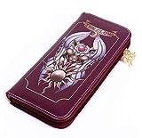 Gumstyle Cardcaptor Sakura Anime Zipper Wallet Long Clutch Purse Coin Pocket 2