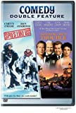 Spies Like Us & Nothing But Trouble [DVD] [1991] [Region 1] [US Import] [NTSC]