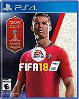FIFA 18 PS4 PT-BR