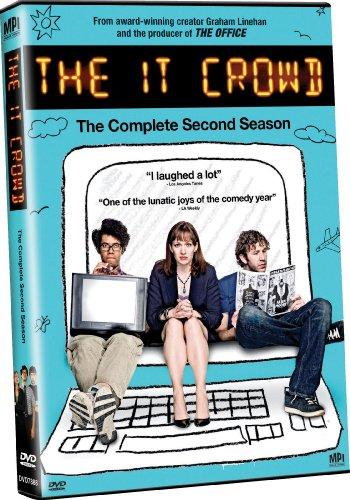 The IT Crowd: Season 2 ()
