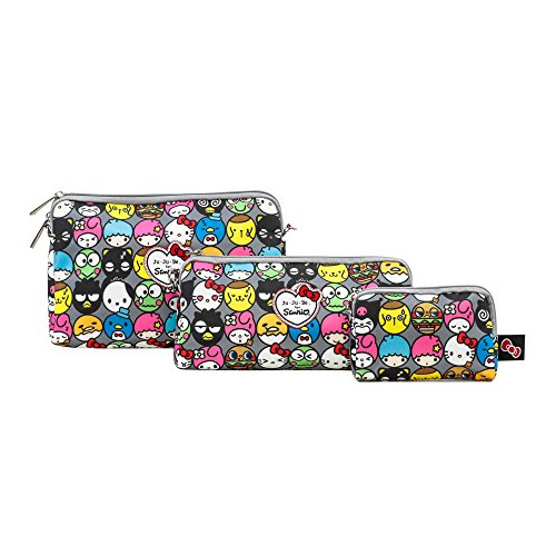Ju-Ju-Be  Hello Kitty Collection Be Set, Hello Friends
