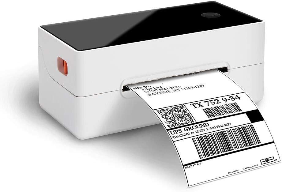 """Royal Mail 4X6/"""" 100x150MM thermique directe étiquettes Zebra Imprimantes 4 x 6"""
