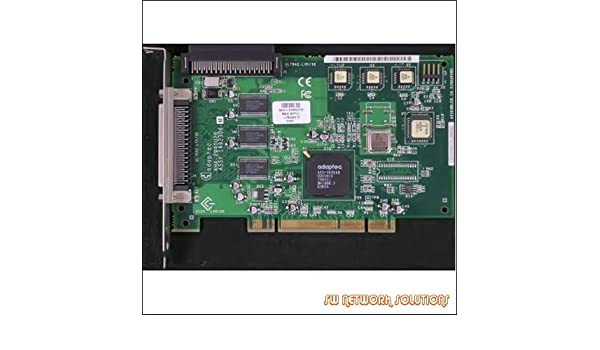 Adaptec AHA-2950U2B - Ultra2 SCSI Driver for Windows Download