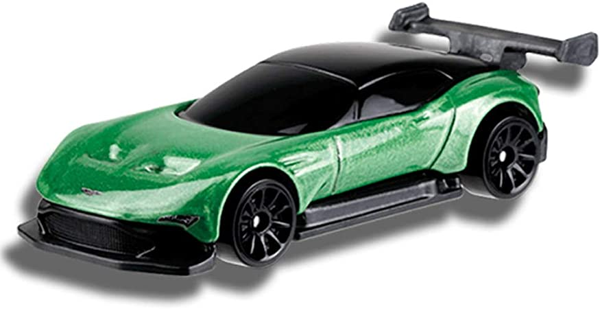 235//250 FM Cars H o t W h e e l s Aston Martin Vulcan HW Exotics 3//10