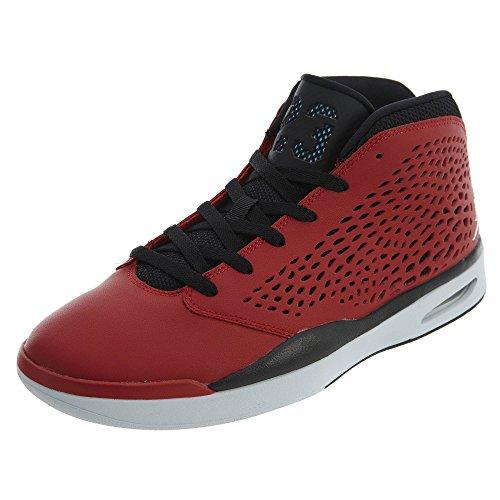 2c19b8351269 Galleon -  768905-601  AIR Jordan Flight 2015 Mens Shoes AIR JORDANGYM RED  White BLACKM