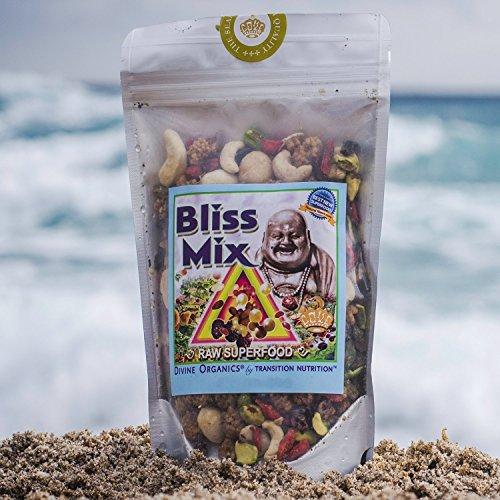 Divine Organics Bliss Mix (14 ()