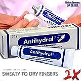 Antihydral Non-Irritating Cream-Paste ZeroSweat