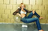 Celebrity Print Posters Susann Atwell Poster - 18 x 24 inch