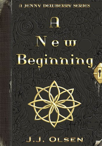 A New Beginning: A Jenny Dewberry Series by [Olsen, J.J.]