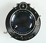 SCHNEIDER KREUZNACH XENAR 210MM F 4.5 CAMERA MOUNT COMPOUND LENS