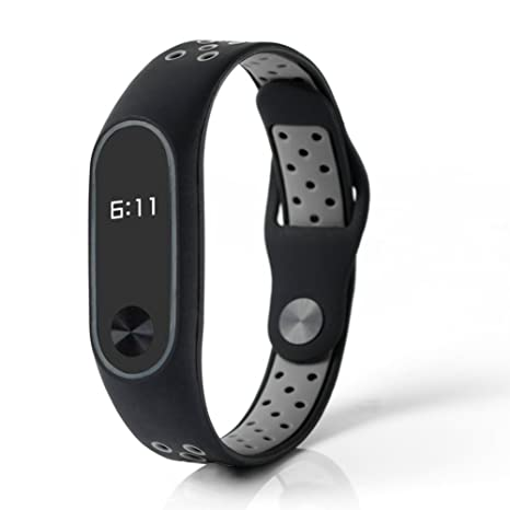 Unterhaltungselektronik Bunte Armband Für Xiao Mi Mi Band 2 Silikon Handgelenk Strap Gürtel Für Mi Band 2 Smart Armband Für Xiao Mi Band 2 Zubehör