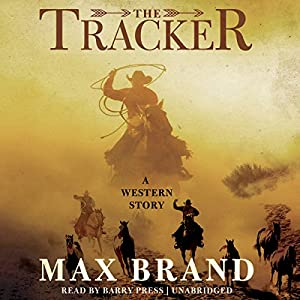 The Tracker Audiobook