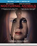 Nocturnal Animals  [Blu-Ray + DVD + Digital HD] (Bilingual)