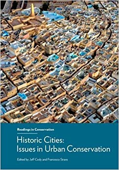 Como Descargar Torrents Historic Cities - Issues In Urban Conservation PDF Gratis