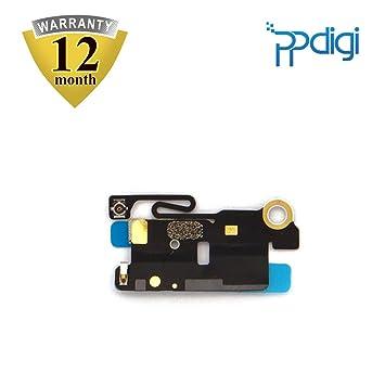 ppdigi WiFi Wifi Antena GPS Cover para iPhone Bluetooth señal Módulo Flex Cable Amplificador con Juego de herramientas: Amazon.es: Electrónica
