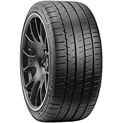 Michelin Pilot Super Sport Radial Tire - 205/45R17 88Y