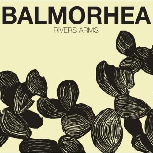 Rivers Arms by BALMORHEA (2008-02-12) ()