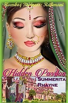 Hidden Passion by [Rhayne, Summerita]