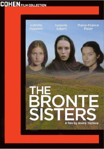 Les Soeurs Bronte by Cohen Media Group