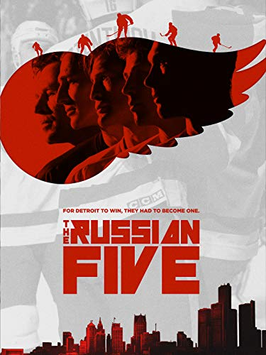 The Russian Five - Kris Draper Hockey