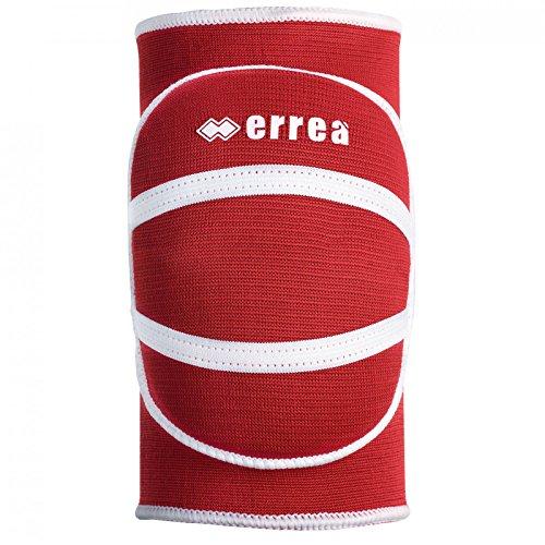 Genouillère ERREA ATENA Bleu Marine rouge/blanc