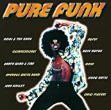Pure Funk Album Cover