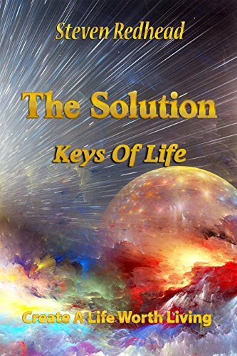 THE SOLUTION: Keys To Life