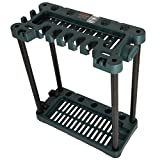 Stalwart Rolling Garden Fits 40 Tools Storage Rack Tower