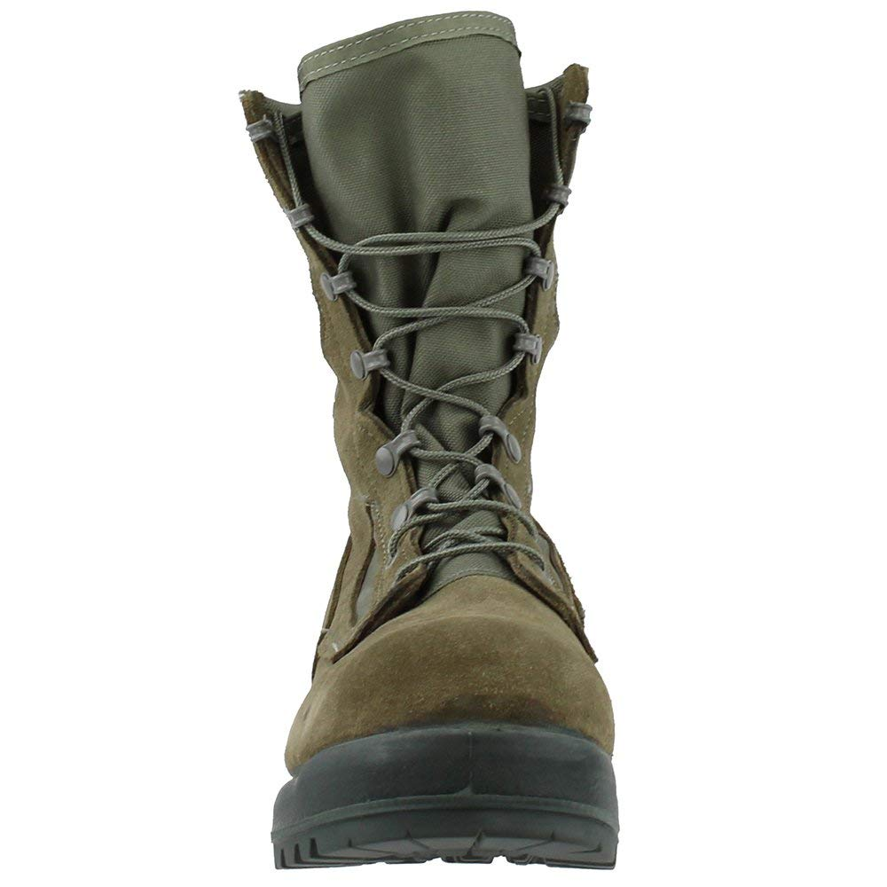 e89dff001b1 Belleville 600 Hot Weather Sage Air Force Boots